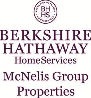 Berkshire Hathaway McNelis Group Properties Logo