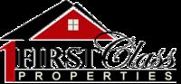 First Class Properties Logo