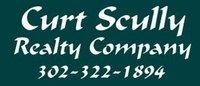 Curt Scully Realty Company Logo