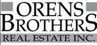 Orens Brothers Real Estate Inc Logo