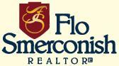 Flo Smerconish Realtor Logo
