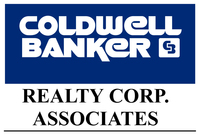 Coldwell Banker Realty Corporation-Lansdale Logo