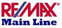 RE/MAX Main Line-Paoli Logo