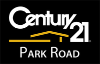 Century 21 Park Road Realtors Logo