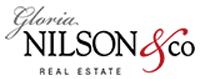 Gloria Nilson & Company Real Estate - Princeton Logo