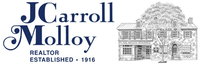 J C Molloy Logo