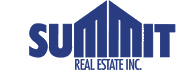 Summit Real Estate Logo
