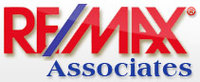 RE/MAX Associates-Wilmington Logo