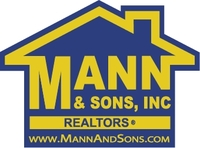 Mann & Sons, Inc Logo