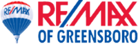 RE/MAX OF GREENSBORO Logo