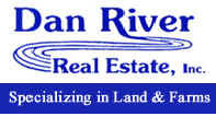 Dan River Real Estate-Pilot Mt Logo