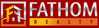 Fathom Realty NC, LLC Logo