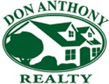 Don Anthony Realty Logo