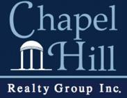 Chapel Hill Realty Group, Inc. Logo