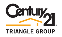 Century 21 Triangle Group Logo
