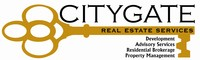 CityGate Real Estate Services, LLC Logo
