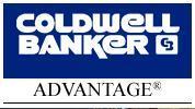 Coldwell Banker Advantage Henderson Logo