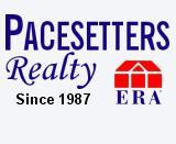 ERA Pacesetters Realty Logo