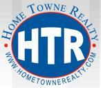 HomeTowne Realty Clayton East Logo