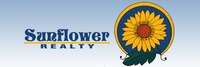 Sunflower Realty, LLC Logo