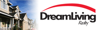 Dream Living Realty Logo