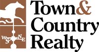 Town & Country Realty, Inc. Logo