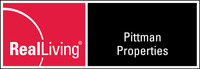 Real Living Pittman Properties Logo
