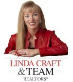Linda Craft & Team, REALTORS Logo