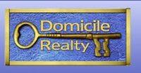 Domicile Realty Logo
