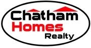 Chatham Homes Realty Logo