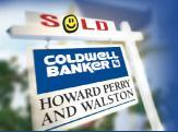 Howard Perry & Walston Realtor Logo