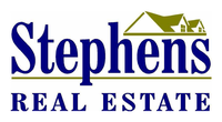 STEPHENS REAL ESTATE Logo
