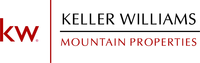 Keller Williams Mountain Properties Logo