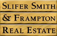 Slifer Smith & Frampton - Arrowhead Logo