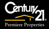 Century 21 Premiere Properties Logo