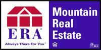ERA Mountain Real Estate Logo