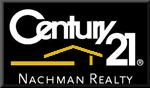 CENTURY 21 Nachman Realty-2 Logo