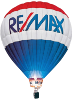 RE/MAX Prestige Properties Logo