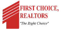 First Choice Realtors Logo