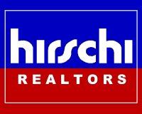 HIRSCHI REALTORS Logo