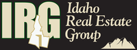 Idaho Real Estate Group - Idaho Logo