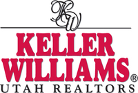 Keller Williams Utah Realtors Logo