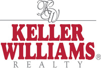 Keller Williams Salt Lake City - Legacy Branch Logo