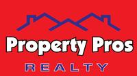 Property Pros Realty Logo