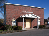 Lake Barkley Realty Logo