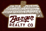 Barger Realty Logo