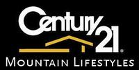 Century 21 Mtn Lifestyles N Logo