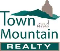 Town and Mountain Realty-0 Logo