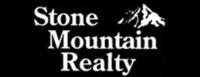 Stone Mountain Realty Logo