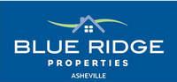 Blue Ridge Properties - Asheville Logo